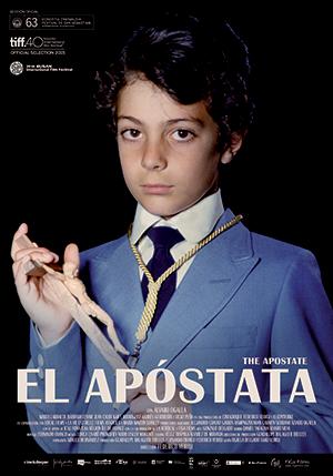 10-EL APOSTATA