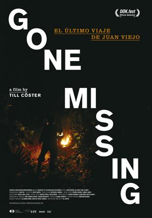 12-GONE MISSING