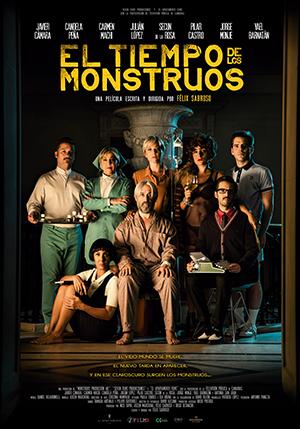 13-EL TIEMPO DE LOS MONSTRUOS