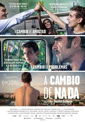 2-A CAMBIO DE NADA