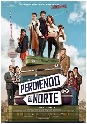 3-PERDIENDO EL NORTE