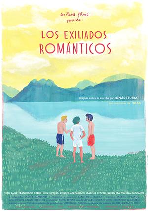 4-LOS EXILIADOS ROMANTIOS