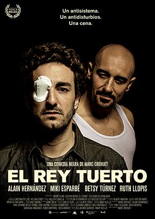 5-EL REY TUERTO